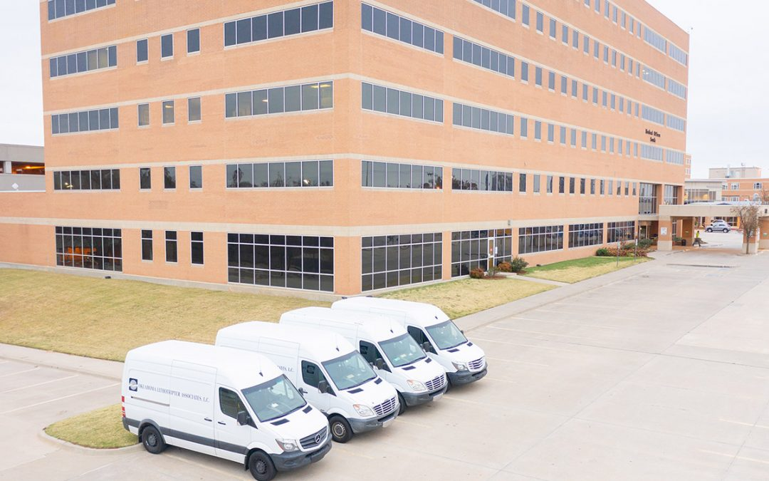 Welcome to Oklahoma Lithotripter Associates